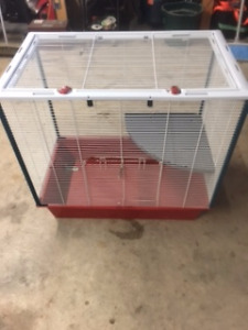 Mid-Sized Pet Cage
