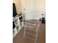 **FREE** Clothes Drying Rack