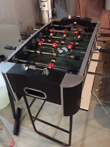 Child size Foosball table