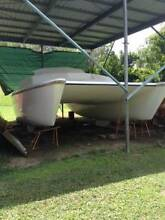 Simpson 10 Hull and Deck  Project. Cooroibah Noosa Area Preview
