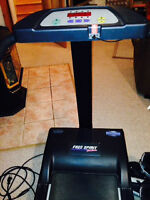 Treadmill to swap for an eliptical