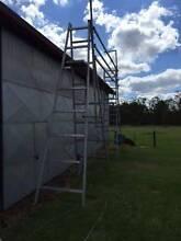 Commercial Trestles Brisbane Region Preview