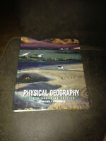 Physical Geography 5th Edition
