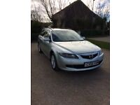 Fantastic family car, best of age on web, full Mazda service history, 40k miles to new timing belt