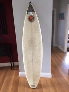 Red Sun Surfboard Northbridge Willoughby Area Preview