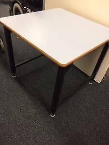 Adjustable Height Table Holder Weston Creek Preview