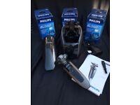 Philips Electric Shaver arcitec RQ1000 series
