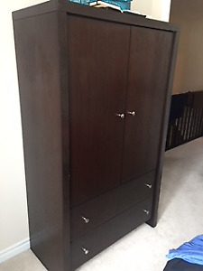 ARMOIRE FOR SALE $300
