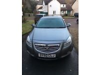 Vauxhall Insignia (Selling For Parts)