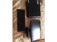 1 x emachine computer with monitor and keyboard, all in good working order, looking to sell for £50