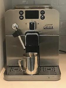 Gaggia Brera Espresso Machine