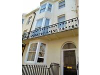 ONE BEDROOM FLAT TO RENT, Devonshire Place, Brighton, UNFURNISHED