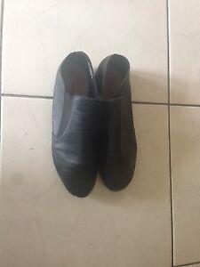 Jazz Dance Shoes (Capezia Black)