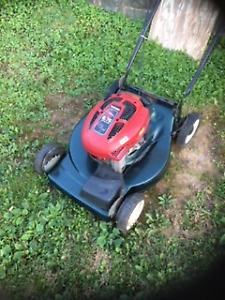 self propelled lawnmower 130 others 70