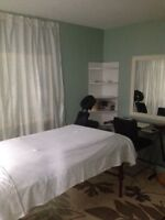Registered Massage Therapy Downtown