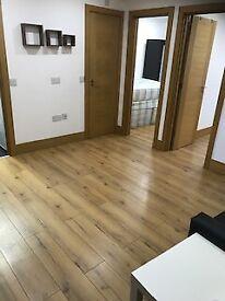2 bedroom flat in Kingsland High Street, London