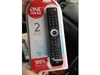 TV Remote Control for various models (brand new)