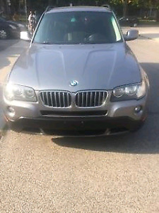 BMW X3 X Drive 28i  EXCELLENT CONDITION