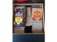 Match Attax 16/17 MASSIVE collection