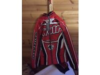 WOLF Sport IInternational Motor Cross Suit