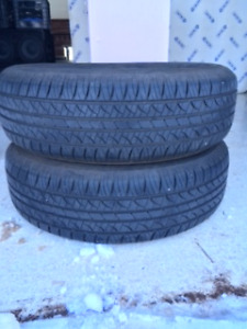Summer Tires For Sales