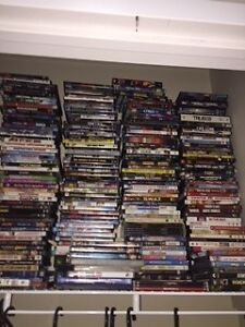 DVDs Cambridge Kitchener Area image 1