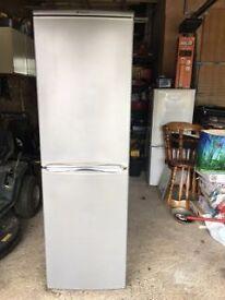 Hotpoint Fridge Freezer RFA52 Iced Diamond for sale
