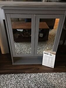 Hemnes 2 door Cabinet by Ikea
