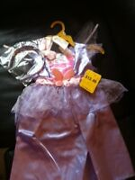 Butterfly Baby - Retails $13.86 plus tax...Asking $7