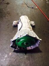 COMMODORE VE V8 6 SPEED AUTO TRANS Maddington Gosnells Area Preview