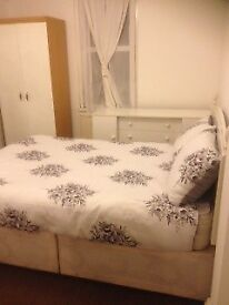 Clean Self Contained Studio with Bills Included