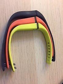 FITBIT wrist straps