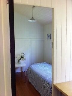 One Room & study for rent in Spacious Queenslander in Coorparoo! Coorparoo Brisbane South East Preview