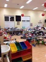 HUGE Fall / Winter Children's Sale in Hammonds Plains!