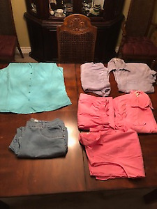 Northern Reflections clothes take all 7 pcs for $20 size XL