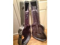 Guitar Case Immaculate Condition
