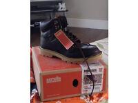 Scruffs Steel Toe Cap Work Boots
