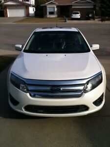 2010 FORD FUSION HYBRID -- MUST SELL TO PAY FOR NEW CAR