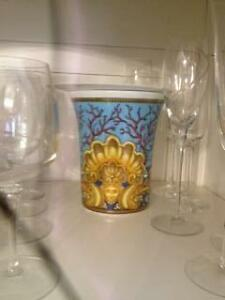 PORCELAIN - VERSACE, FRENCH Chifley Eastern Suburbs Preview