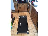 Salus Sports Tread Mill