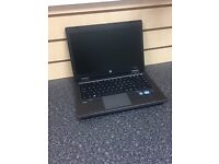 HP PRO BOOK 6460B LAPTOP( i3-2310M @ 2.10GHZ)(320HDD)