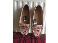 *** LADIES LOAFER SHOES FROM NEXT ***