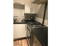 1 bed flat for rent, part furnished, good location and close to transport links and amenities