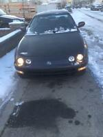 1995 ACURA INTEGRA 4 DOORS FOR SALE OR TRADE