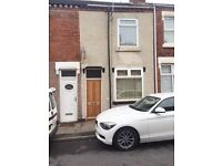 **TO LET**2 BEDROOM MID-TERRACED PROPERTY-GLENDALE STREET-COBRIDGE-LOW RENT-DSS ACCEPTED-NO DEPOSIT