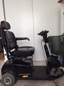 Electric Scooter - Excellent Condition