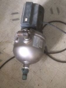 Pompe circulatrice