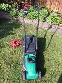 Qualcast Lawnmower.