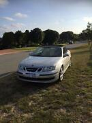 2007 Saab 9-3 Convertible Marmion Joondalup Area Preview