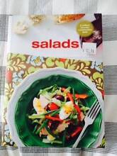 Salads - Cook Book Gailes Ipswich City Preview